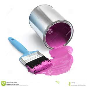 Paint Cans And Brushes Related Keywords Amp Suggestions Paint Cans And » Ideas Home Design