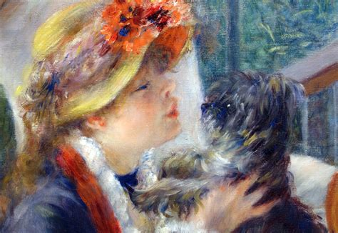 luncheon of the boating party renoir luncheon of the boating party youtube