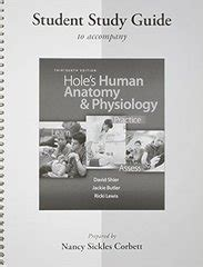 Human Biology 14th Edition student study guide for s human anatomy physiology 14th edition rent 9781259297410