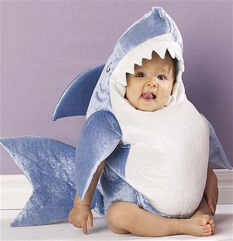 baby shark outfit this gorgeous baby shark costume will make your heart melt