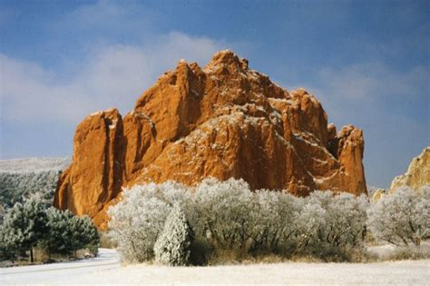 Garden Of The Gods Utah 58 Best Images About Rocks Canyons Geology On
