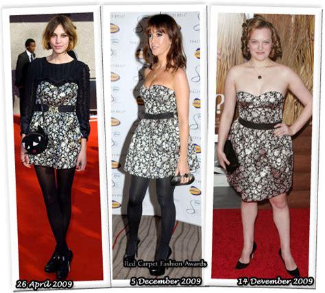 Catwalk To Carpet Osbourne In Luella Carpet Fashion Awards by Luella Carpet Fashion Awards