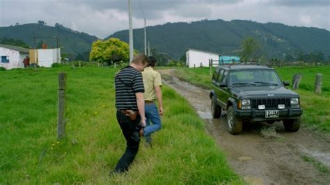 Jeep Dea Los Veh 237 Culos De Pablo Escobar Dentro Y Fuera De La Serie