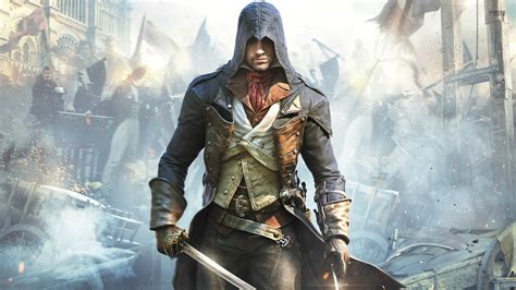assassin s assassin s creed unity first impressions and gameplay