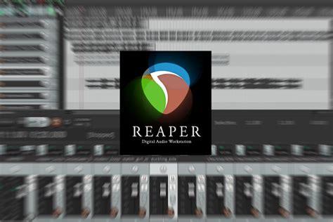 reaper workflow reaper www masayume it