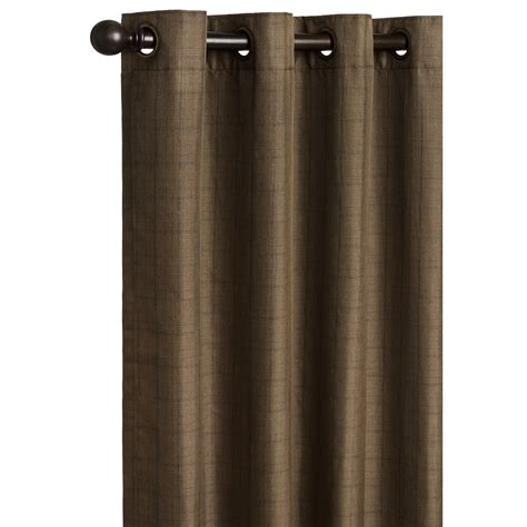 grommet top curtains 84 commonwealth home fashions glen plaid curtains 84