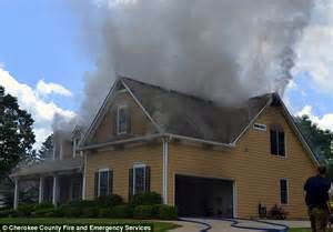 image gallery house smoke showing