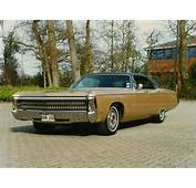 1969 Chrysler Crown Imperial  Information And Photos MOMENTcar
