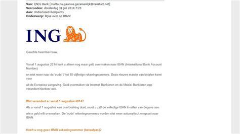 ing bank nl ing bank