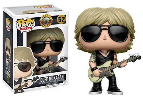 guns n roses figures bonecos pop guns n roses axl slash e duff mckagan