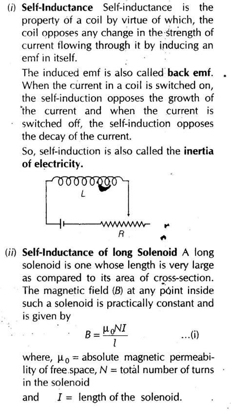 inductor physics definition definition of inductance in physics 28 images physics 9702 doubts help page 4 physics