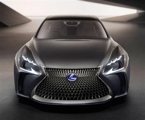 2019 Lexus Gs by 2019 Lexus Gs Update Will Include A Minor Facelift