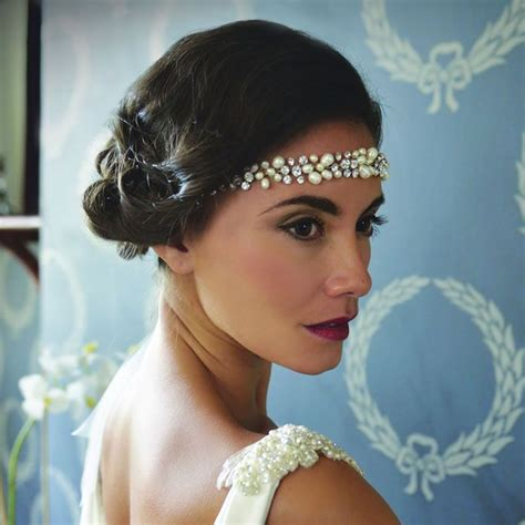Wedding Hair Accessories Next Day Delivery by 22 Best Vintage Forehead Bands Images On