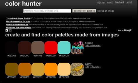 45 free and effective color palette and color scheme 45 free and effective color palette and color scheme