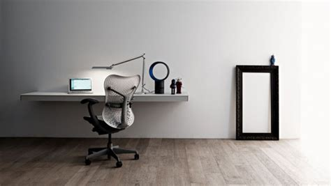 34 Most Stylish Minimalist Home Offices You Ll Ever See Simple Home Office Desk