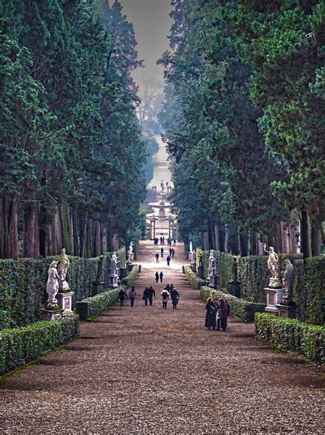 giardini meravigliosi meravigliosi giardini giardino di boboli fito