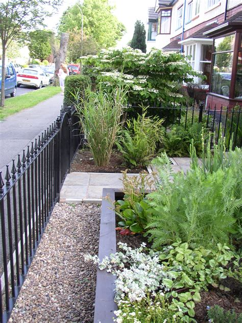 welcome to suzie nichols design ltd small front garden