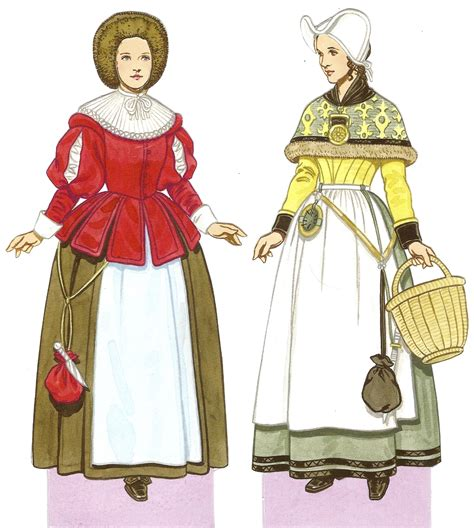 Fashion Through The Ages Essay by Middle Class History Of Costume