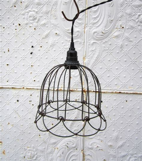 Chandelier Wires Electric Wire Bell Pendant Light Chandelier
