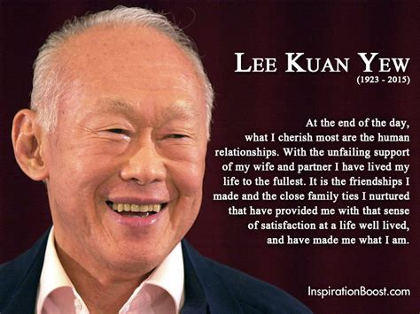 biography lee kuan yew book quotes by lee kuan yew like success