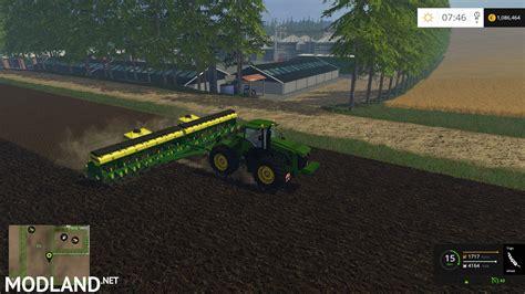 map usa farming simulator 2015 map beta mod for farming simulator 2015 15