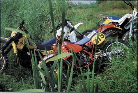 Motorrad Zulassen In Frankreich by 2 Takt Zulassen Klassische Motorr 228 Der Offroadforen