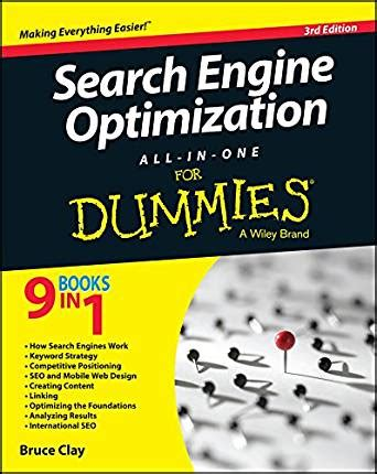search engine optimization all in one for