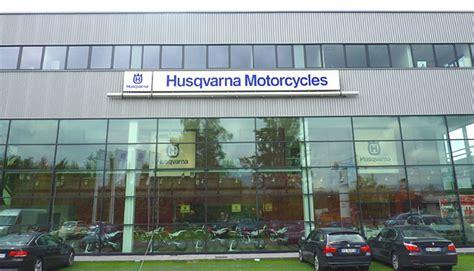 Husqvarna Motorrad Schweden by Husqvarna Werksbesuch Motorrad News
