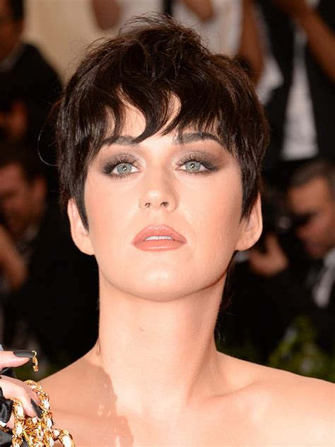 katy perry brief biography katy perry s met ball hair makeup do you love or