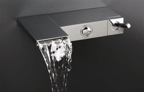 migliori rubinetti bagno rubinetti a cascata le proposte migliori per il bagno