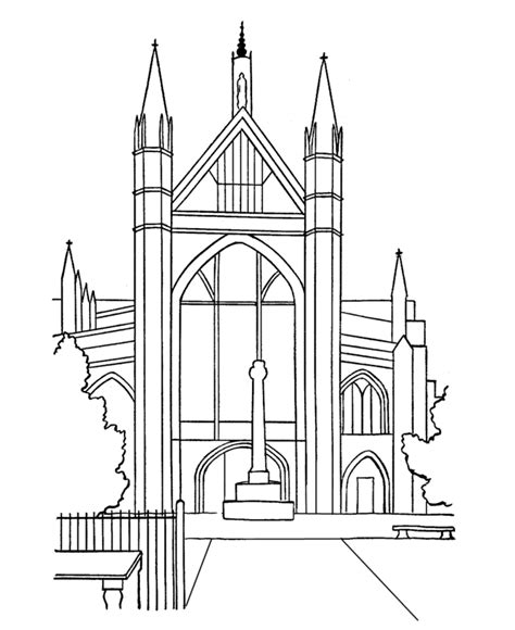 church house coloring pages church coloring page coloring home