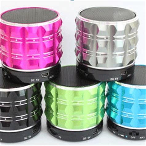 Speaker Murah Dan Berkualitas Speaker Bluetooth Portable S10 speaker bluetooth paling murah berkualitas bagus dan