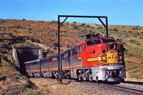 trains in america the industry in decline railroads in the 1950s