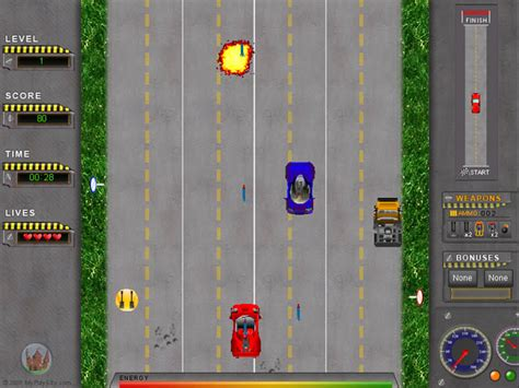 road attack free for pc screenshots of road attack download free games play