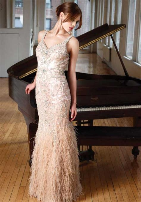 great gatsby themed gown trendy for 2013 prom dresses 1920s inspired dresses
