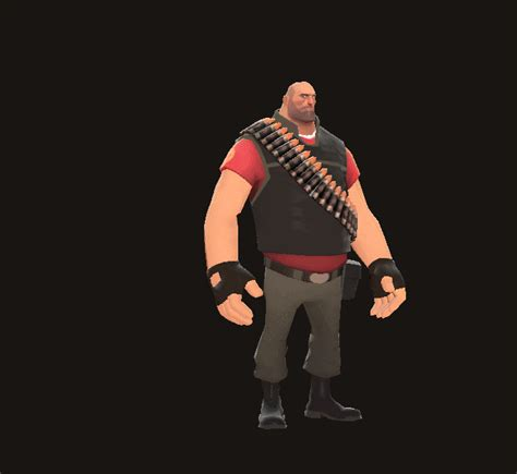 How Heavy Is A by Valve Needs To Un Nerf The Heavy Tf2
