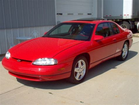 how to fix cars 1999 chevrolet monte carlo electronic toll collection superchargedss99 1999 chevrolet monte carlo specs photos modification info at cardomain
