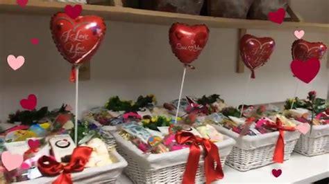 gift baskets valentines day valentines day 2016 gift basket ideas