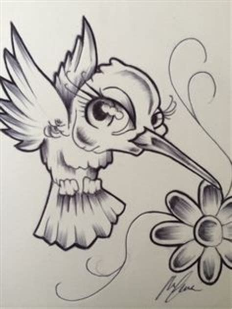 new school hummingbird tattoo new school tattoo bird fan art disney misc art