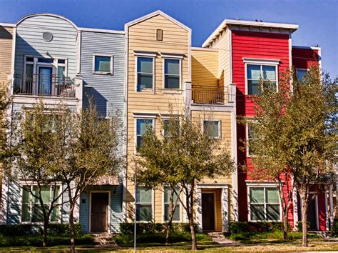 what is a townhome dallas townhomes ladley associates