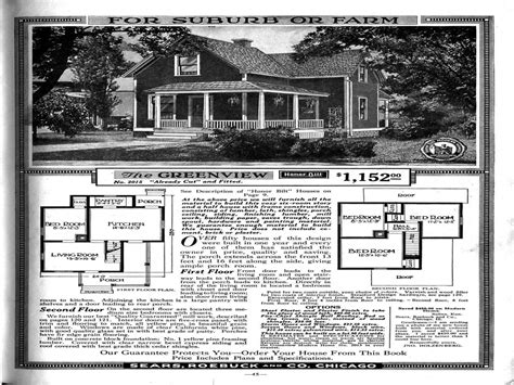 Early 1900s House Plans Sears Craftsman Homes Sears Homes 1920 Early 1900 House Plans Mexzhouse
