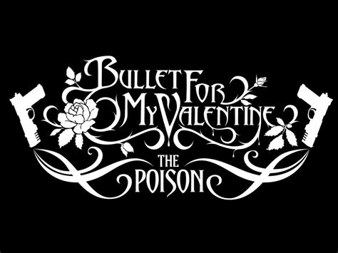 logo bullet for my bullet for my the poison picture nr 40497