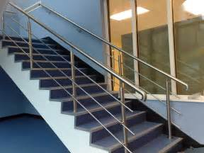 Jj Stair Parts by Fotos Stainless Steel Stair Handrail