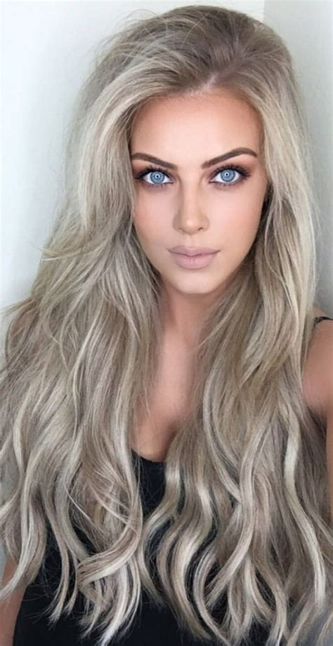 Pin by NKT23 on CHLOE BOUCHER   Hair, Cool hair color