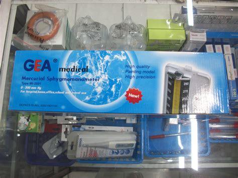 Spesifikasi Dan Tensimeter Air Raksa jual tensimeter air raksa gea ni2001 harga murah medan