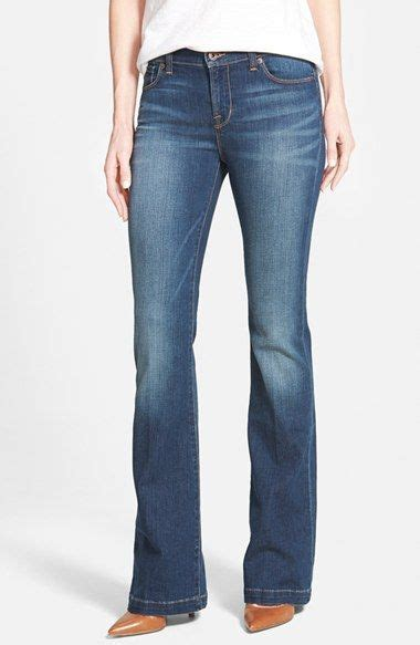 Lucky Stretch by S Lucky Brand Stretch Flare Leg