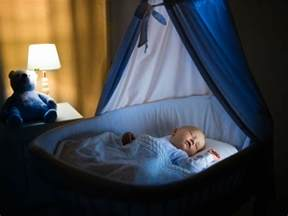 white noise for baby sleep is it safe for your one