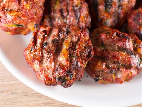 tasty rissoles  weeknight dinners mumlyfe