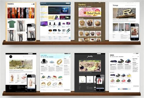 shopify themes discount 70 awesome shopify themes for ecommerce websites