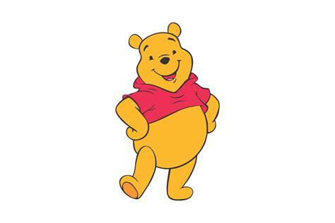 Winnie The Pooh by Winnie Pooh Png